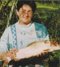 Äsche 4,3 kg 1995