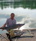 Sibirischer Stör 32 kg 2012
