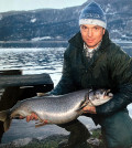Amerikanischer Seesaibling 7,5 kg 1995