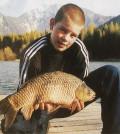 Karausche 3 kg 2001