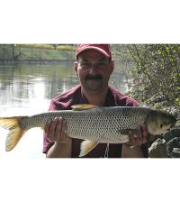 Perlfisch 4,98 kg 2011 Diashow