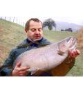 Regenbogenforelle 10,62 kg 2005 Diashow