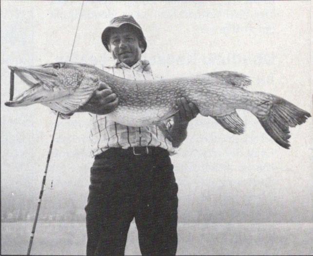 Hecht 23,2 kg 1976