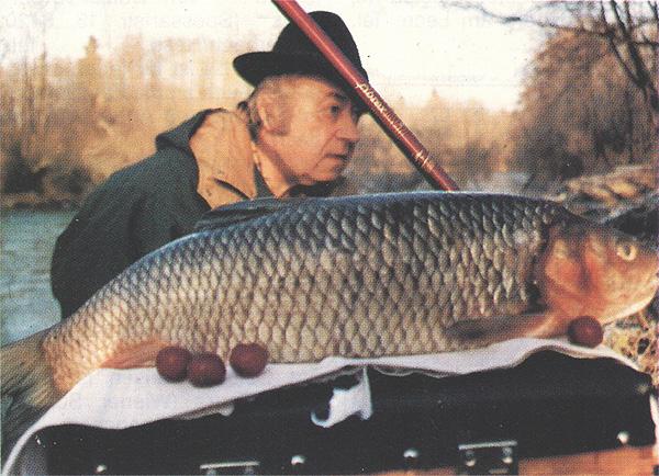 Döbel 5,72 kg 1991