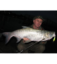 Rapfen 8,76 kg Diashow