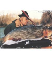 Döbel 5,72 kg 1991 Diashow