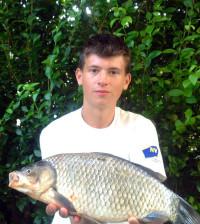 Giebel 3,80 kg 2016